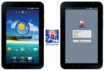 SSL-VPN unterstützt Android 4.x