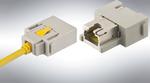 RJ45-Ethernet-Modul für bis zu 10 GBit/s