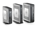 HP stellt neue Thin Clients vor