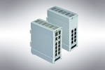 Managebarer Industrie-Switch mit Profinet-IO-Stack