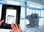 Kyocera: Mobiles Drucken und Scannen ohne Cloud