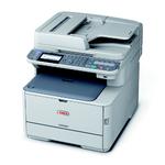 Oki mit neuer Drucker-Produktpalette