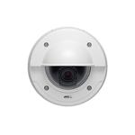 IP-Fixed-Dome-Kameras mit integrierten IR-LEDs