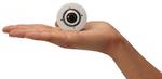 Doppel-Hemispheric-Kamera für flexible IP-Videoüberwachung