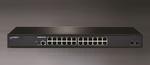 Gemanagter Layer-2-Switch mit 26 GbE-Ports