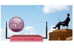 LTE-Router für die breitbandige Anbindung von Unternehmen