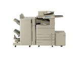 Multifunktionsdrucker unterstützen Cloud
