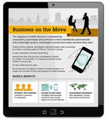 IBM fördert den Wandel zum mobilen Unternehmen