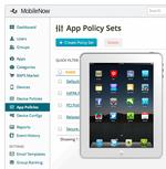 Appsense: mehr Kontrolle über mobile Endgeräte, Apps und Daten