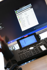IP-Telefone per Plug and Play in Lync-Umgebungen integrieren