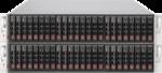 All-in-One-Storage-Cluster für virtuelle Umgebungen