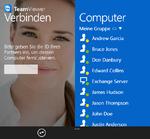 Fernzugriff von Windows Phone 8 auf Computer
