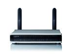 Universeller Profi-Router mit Gigabit-Performance