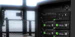 Server mit optimierter I/O-Performance
