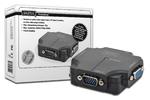VGA-Splitter für bis zu 16 Monitore oder Beamer