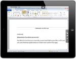 Desktop-Software als Ipad-Apps verkleidet