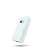 Mobiler 3G/UMTS-WLAN-Hotspot für die Reise