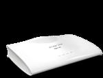 Professionelles VDSL2-Modem für schnellen Netzzugang