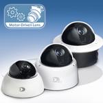 IP-Kameras für gute Bilder bei wenig Licht