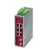 3G-VPN-Router für den industriellen Einsatz