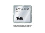 Automotive-M2M-Module für Telematik und Flotten-Management