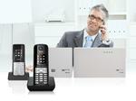 DECT-over-SIP-Lösung für mobile Kommunikation