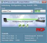 VPN-Client für Windows 8.1