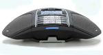 Mobiles DECT-Konferenztelefon mit Akku-Betrieb