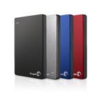 Externe 2-TByte-Festplatte für Notebooks und Smartphones