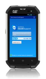 Remote Support für zahlreiche Android-Geräte