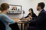 Videokonferenz-Raumsystem für Microsoft Lync