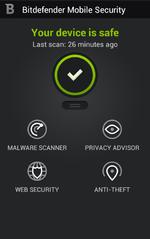 Verbesserte Mobile Security für Android-Geräte