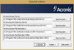 Zentral kontrolliertes Filesharing