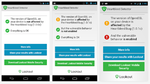 Heartbleed Detector für Android