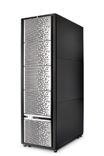 HP stellt neues Enterprise-Disk-Array vor