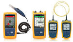 Prüf- und Zertifizierungsgeräte für Glasfaser