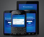 Blackberry öffnet seine Plattform für externe MDM-Lösungen