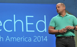 "Microsoft auf dem Weg zu ""Mobile First, Cloud First"""