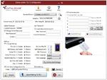 Deployment Tool für USB-Security-Festplatten