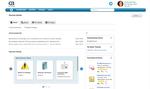 Einfach bedienbare Service-Management-Lösung