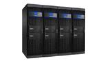 Highend-Unified-Storage für SAN- und NAS-Workloads