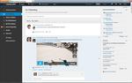 Echtzeit-Collaboration, Analytics und Content-Management