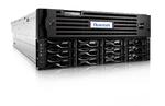 Backup-Appliance mit hoher Deduplizierungs-Performance