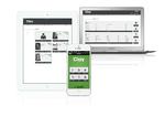 Kabellose Cloud-basierte Zutrittslösung für KMU