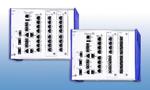 Modulare Switches für Industrial Ethernet