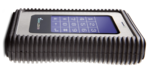 Doppelt verschlüsselte externe USB-Festplatte