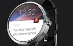 Smartphone-Schutz via Smartwatch