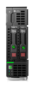 Flexiblere Server für SDDC und die Cloud