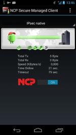 VPN-Clients vereinfachen Remote Access mit Android-Geräten