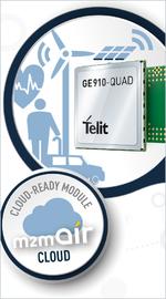 M2M und IoT via Cloud